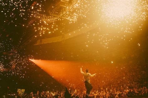 """""""Look Mom I Can Fly"""": A glimpse into the life of Travis Scott"""