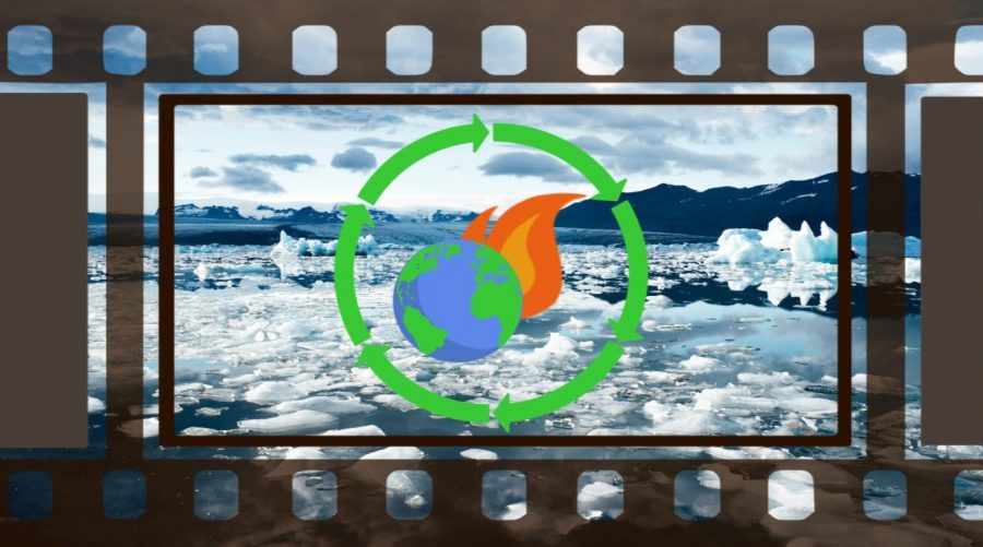 It's easy, cheap and vital to watch climate change documentaries; websites like YouTube and Vimeo allow widespread free access to quality edutainment.