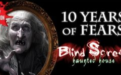 Blind Scream Haunted House comes back to haunt Sonoma County
