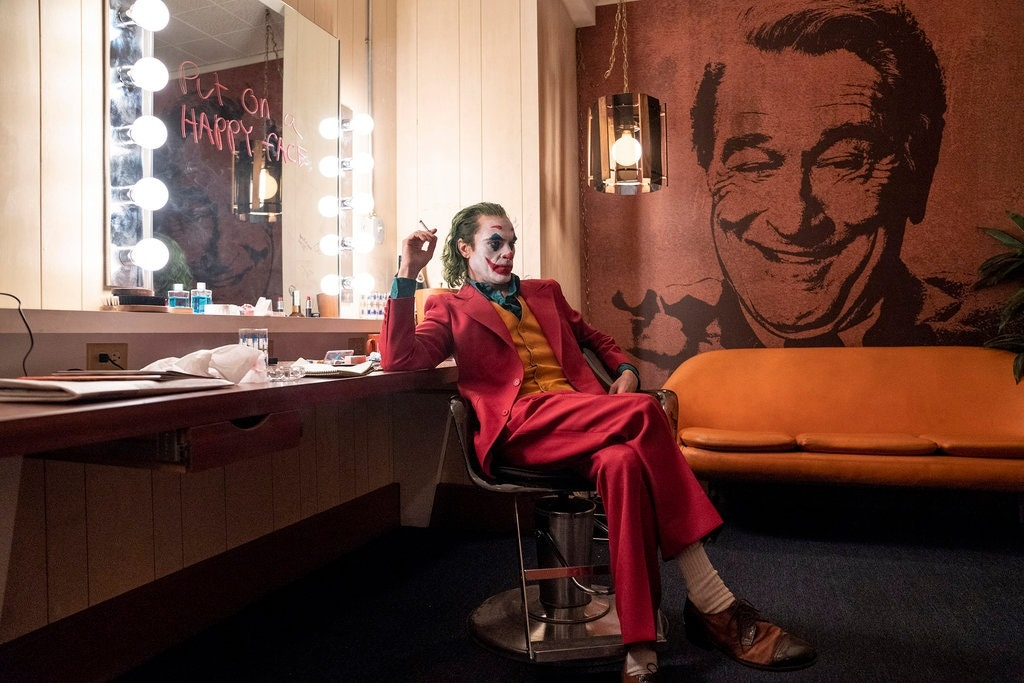 Todd Philips' bleak and twisted portrait of the infamous Joker character's backstory and ultimate descent into madness is as compelling as it is tragic. Joaquin Phoenix's performace will stand as one of his best.