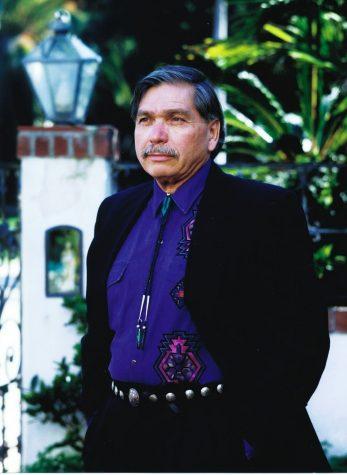 The voice of genius inside us: Victor Villaseñor