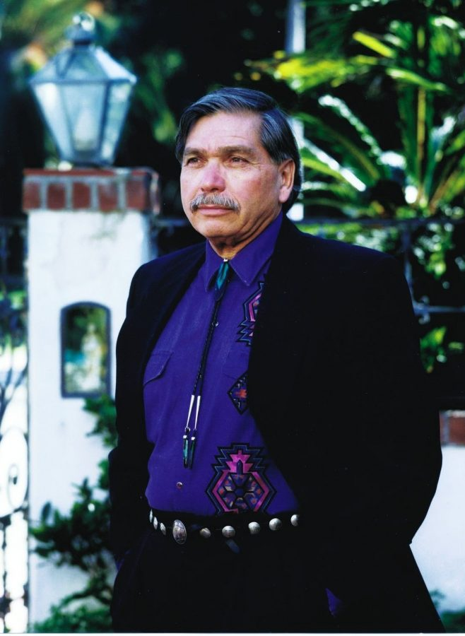 Author Victor Villaseñor left California as a young man to live in Mexico. Returning to the United States at 20, Villaseñor has written nine novels and 65 short stories.