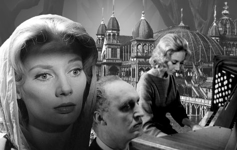 """Carnival of Souls"": a feminist horror classic"