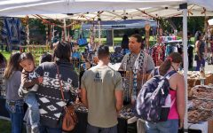 SRJC celebrates Indigenous People's Day