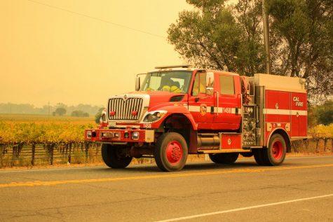 Kincade fire coverage gallery