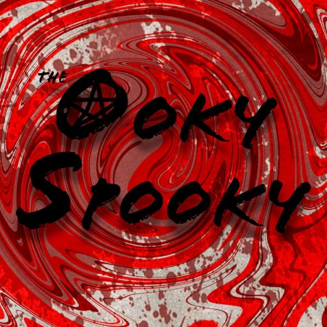 """The Ooky Spooky Ep. 3 """"Horror movies"""""""