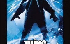 """""""The Thing"""": Fear the unknown"""