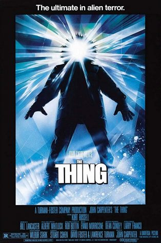 """The Thing"": Fear the unknown"