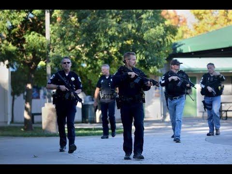 SRJC-TV: Breaking News - Ridgway High School Shooting