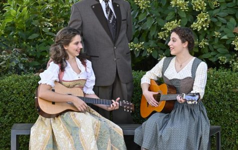 """The Sound of Music"" arrives at Sonoma State"