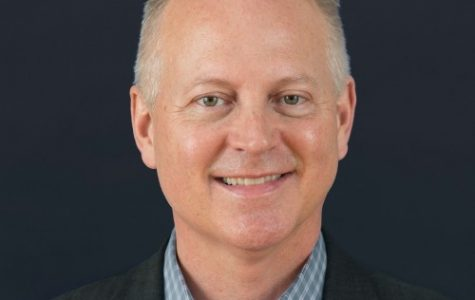 W. John Mullineaux hired as new Executive Director of the SRJC Foundation