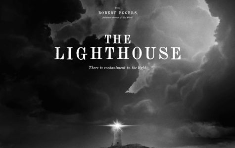 """The Lighthouse"": The horror aquatic"
