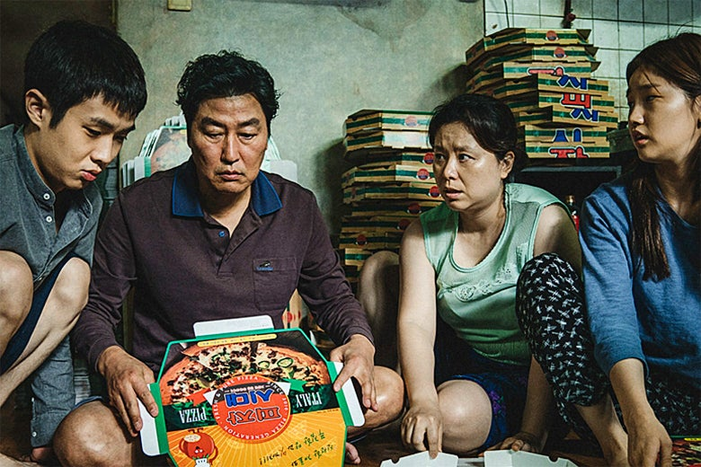 Director Boon Joon-Ho's latest film reflecting on themes on classism and socio-economic inequality has become one of the most praised and well-known foreign films of the year.