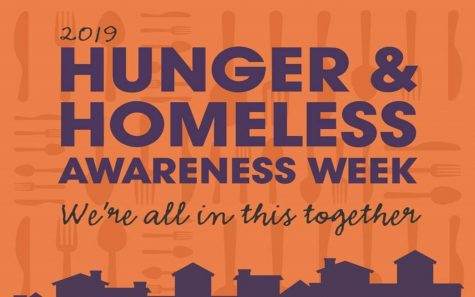SRJC hosts Hunger and Homeless Awareness Week on campus