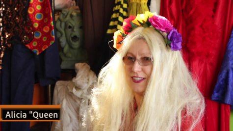 Digital Journalism: Halloween Costumes