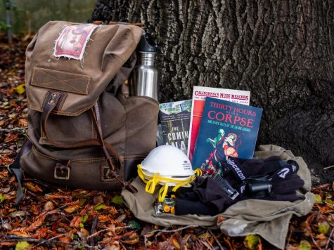 Evacuation preparation: What you need when it's time to leave