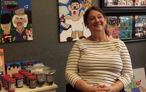 Digital Journalism: the Alchemia Art Therapy Program