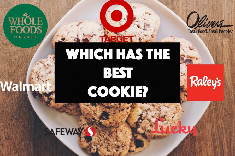 Which supermarket has the best chocolate chip cookies?