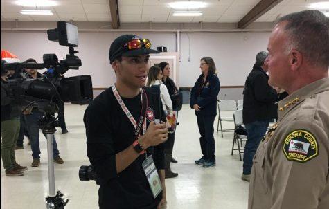 Photo of Nick Vides