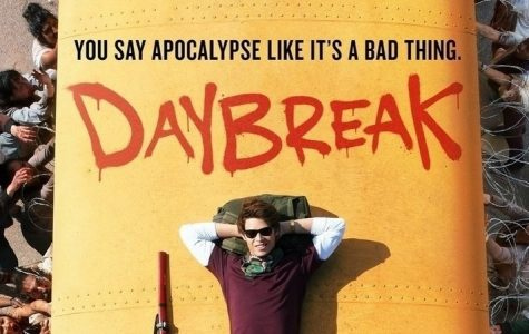 Daybreak: A true teenage wasteland