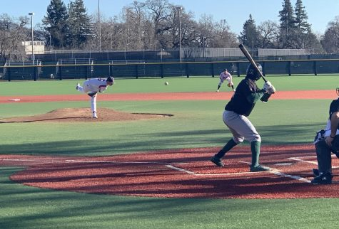 Bear Cubs baseball shuts out Laney College