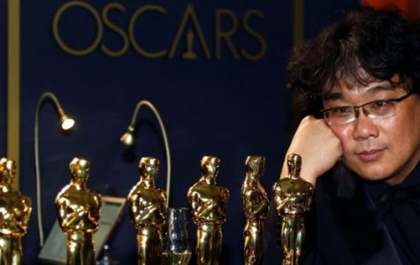 South Korean director Bong Joon-ho won big at the 2020 Academy Awards, with his film