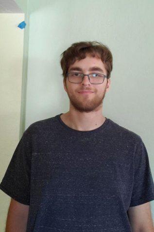 Photo of Stephen Howe