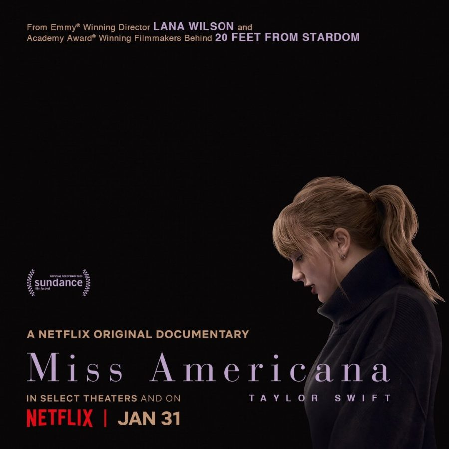 %22Miss+Americana%2C%22+the+new+Taylor+Swift+documentary+directed+by+Lana+Wilson%2C+received+rave+reviews+from+critics+and+fans+after+its+premiere+Jan.+23+at+Sundance+Film+Festival%3B+the+film+released+on+Netflix+a+week+later+on+Jan.+31.