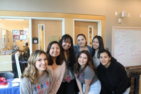 PEERS Coalition holds body image and mental health presentation at SRJC