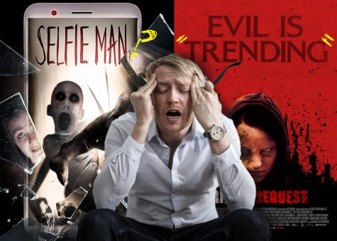 Horrible Horror: Awful internet-themed horror movies I've watched so you don't have to