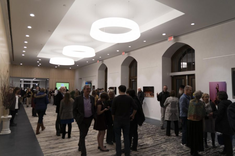 Refurbished Burbank Auditorium opens after year-long closure