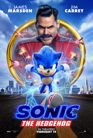 """Sonic the Hedgehog"": Forgettable but fun video game adaptation"