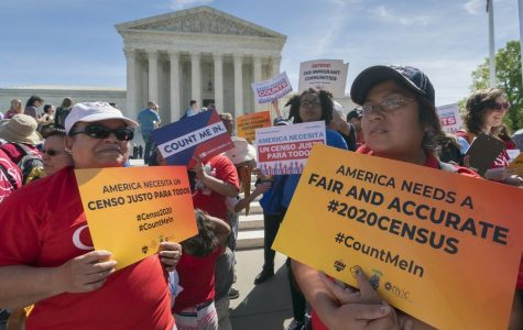 Every California resident must participate in the 2020 Census