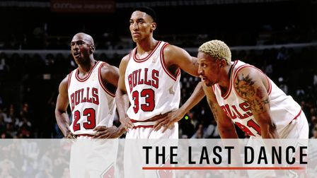 "The highly anticipated 10-part documentary ""The Last Dance"" aired its first episode April 19, and 20 years after the Bulls' dynasty, it seems like they never left."
