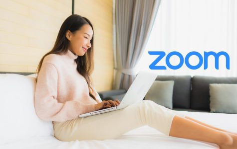 If you're tired of changing your virtual background over and over, here are a few games to keep your Zoom calls fresh.