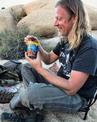 Confessions of a Hippie Survivalist