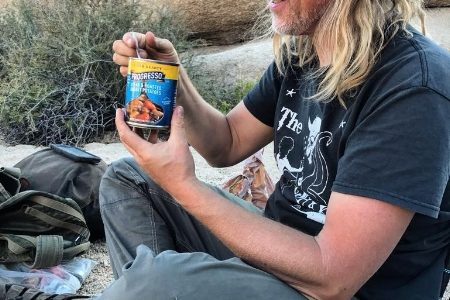 Confessions of a Hippie Survivalist