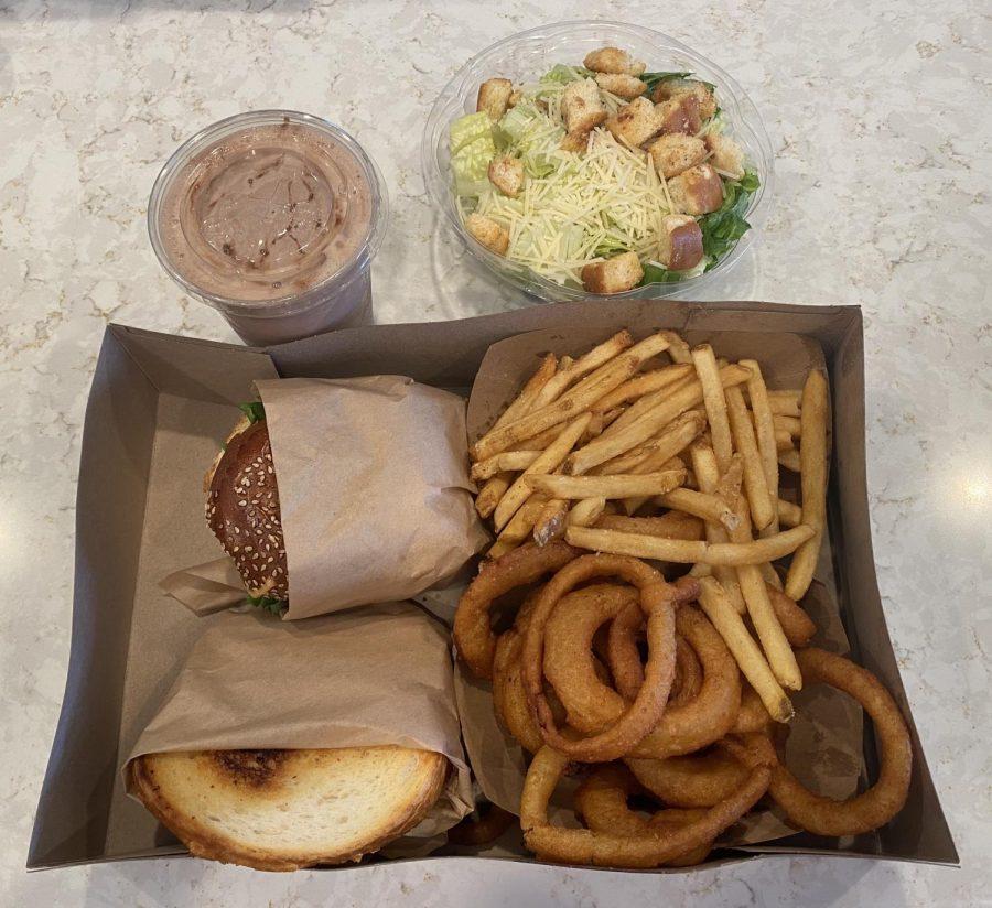 Review: Acme Burger