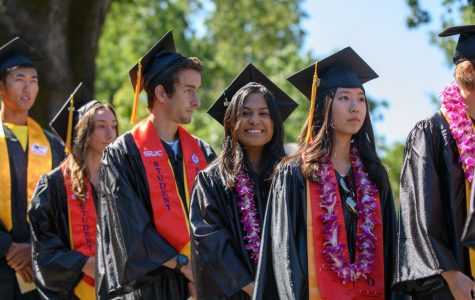 Santa Rosa Junior College will not hold an in-person commencement ceremony after the Spring 2020 semester due to the coronavirus pandemic.