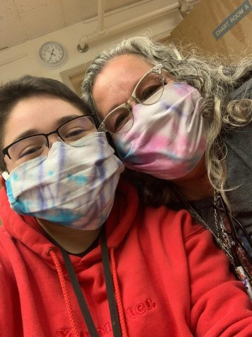 Working in a psych facility during a pandemic