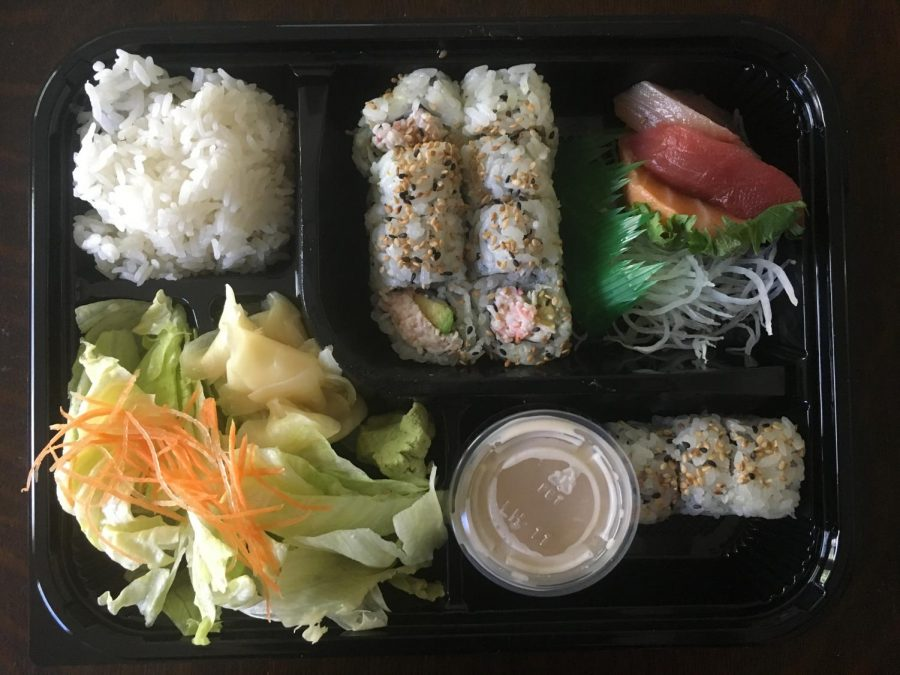 Spice+up+you+lunch+or+dinner+by+checking+out+Kabuki+in+downtown+Petaluma.