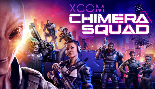 XCOM: Chimera Squad is a pretty decent expansion for the price you pay.