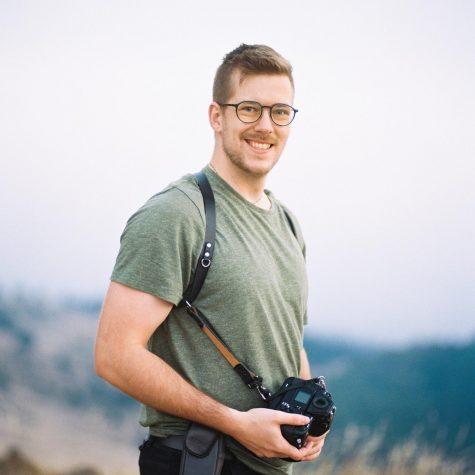 Photo of Aryk Copley