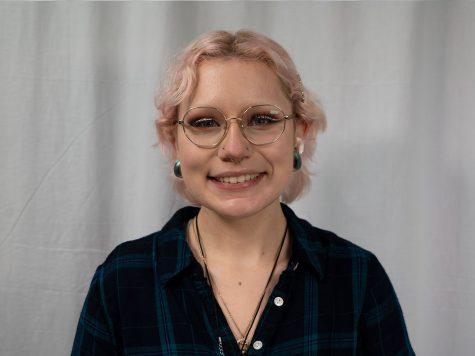 Photo of Cass Stewart