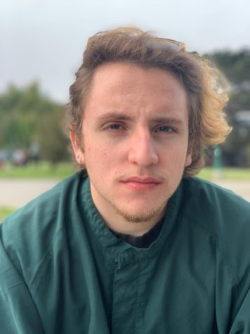 Photo of Liam Vinueza