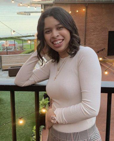 Photo of Maritza Camacho