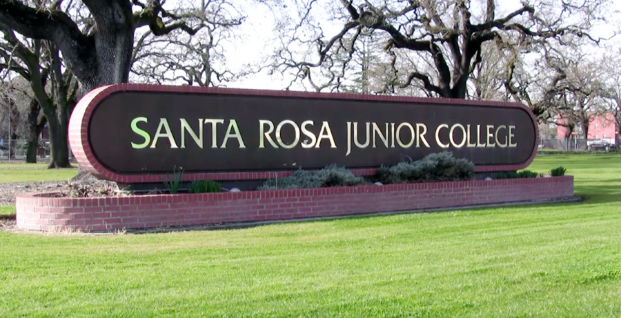 SRJC staff were shocked Tuesday when an English instructor's email invitation to an online diversity seminar was met with a hateful email from a former SRJC adult education instructor.