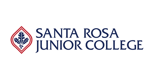 SRJC logo and