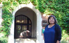 Navigation to Story: The Oak Leaf endorses Caroline Bañuelos and Mariana Martinez for Board of Trustees