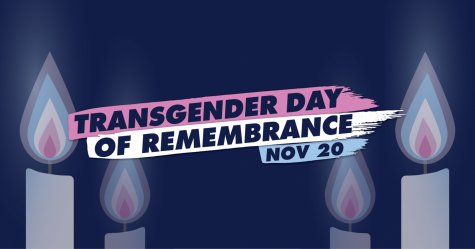 SRJC LGBTQ Committee hosts online Transgender Day of Remembrance event